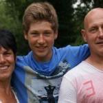 Familie Verburg